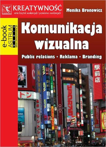 Komunikacja wizualna Public relations Reklama Branding