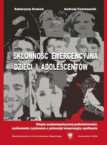 Skłonność emergencyjna dzieci i adolescentów
