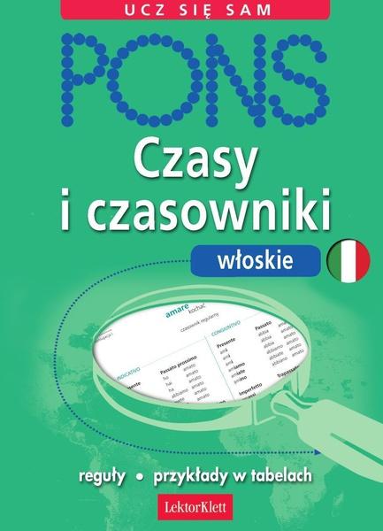 Czasy i czasowniki włoskie