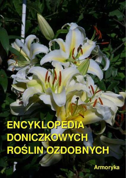 Encyklopedia doniczkowych roślin ozdobnych