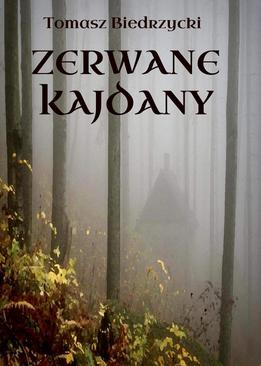 ebook Zerwane kajdany