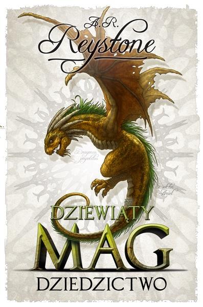 Dziewiąty Mag 3 Dziedzictwo