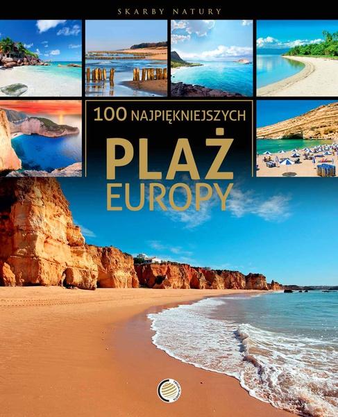 100 najpiękniejszych plaż Europy