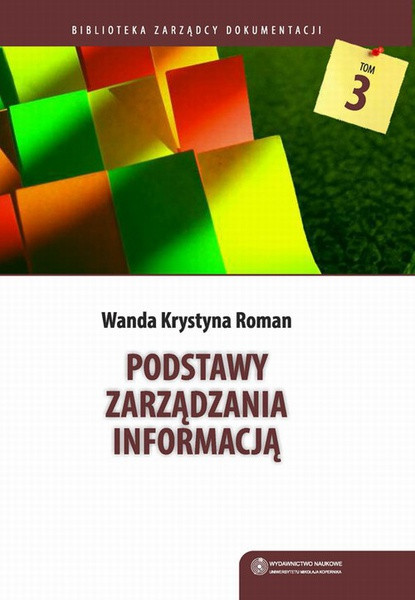 Podstawy zarządzania informacją