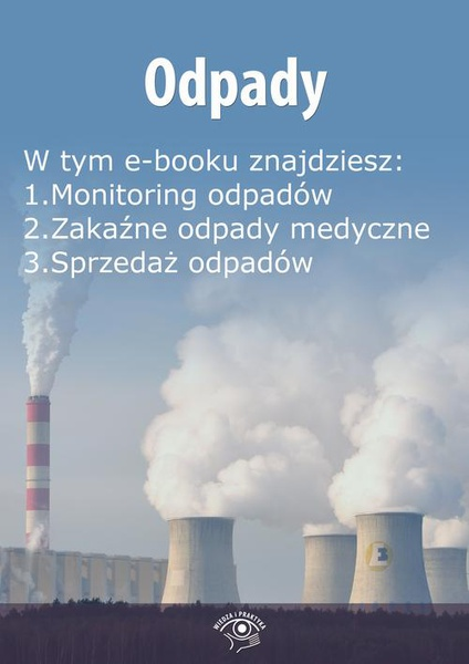 Odpady, wydanie październik 2014 r.
