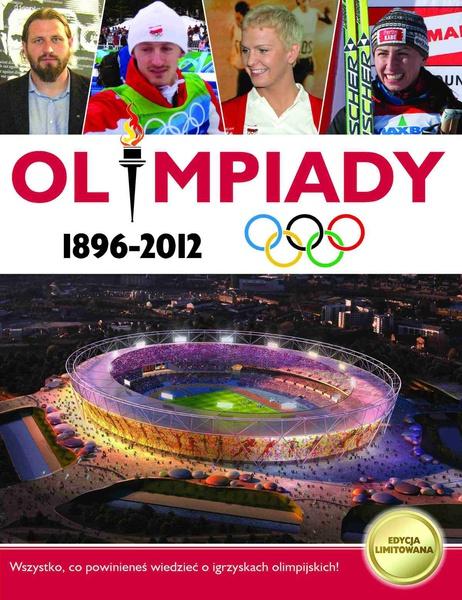 Olimpiady 1896-2012