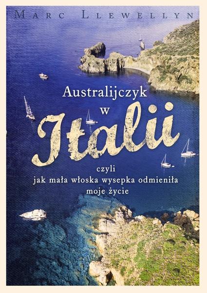 Australijczyk w Italii