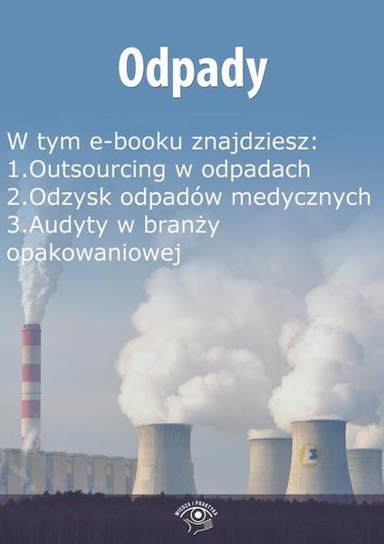 Odpady, wydanie wrzesień 2015 r.