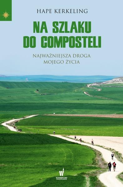 Na szlaku do Composteli