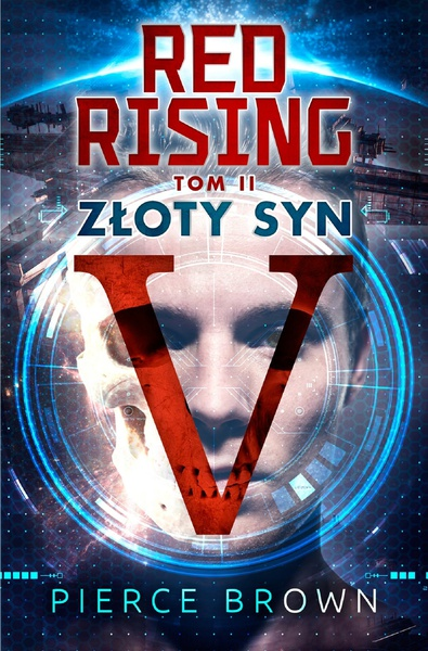 Red Rising 2: Złoty syn