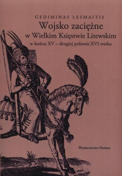 Wojsko zaciężne w Wielkim Księstwie Litewskim
