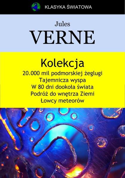 Kolekcja Verne'a
