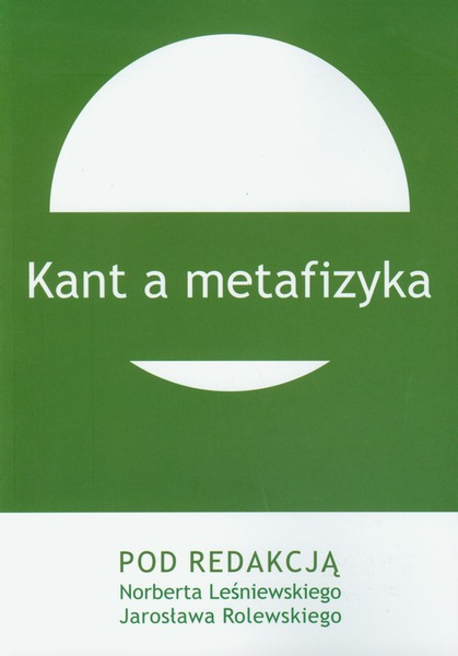 Kant a metafizyka
