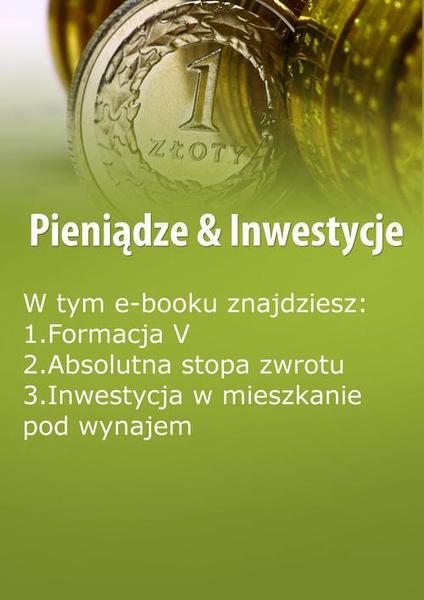 Pieniądze & Inwestycje, wydanie listopad 2015 r. część II
