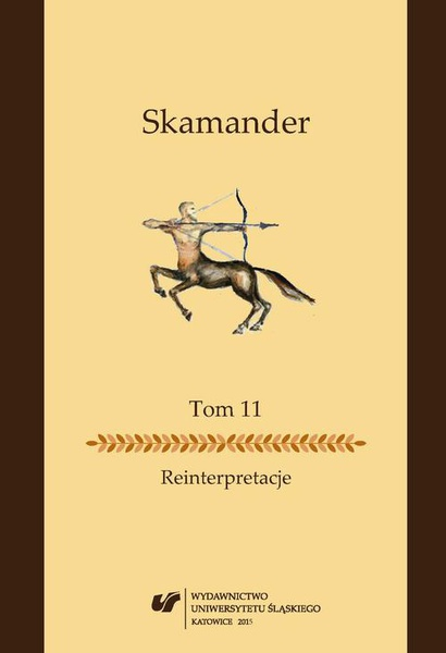 Skamander. T. 11: Reinterpretacje