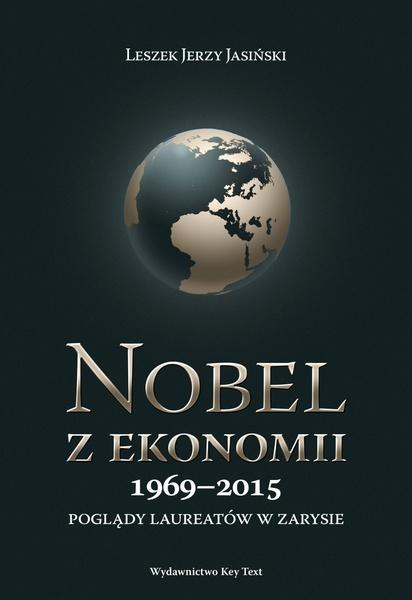 Nobel z ekonomii 1969-2015