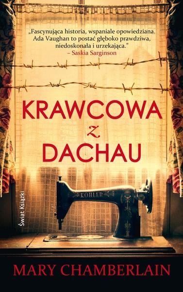 Krawcowa z Dachau