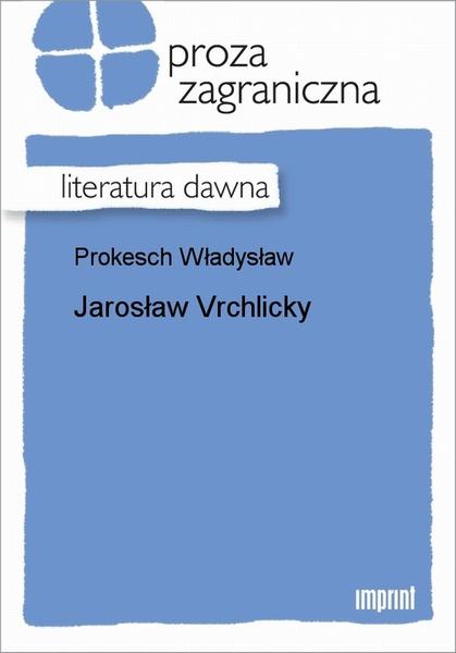 Jarosław Vrchlicky