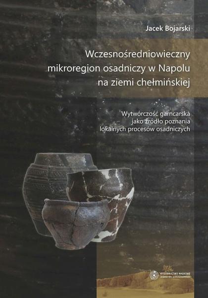 Wczesnośredniowieczny mikroregion osadniczy w Napolu na ziemi chełmińskiej