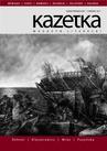 ebook KaZetKa - Magazyn Literacki - Opracowanie zbiorowe