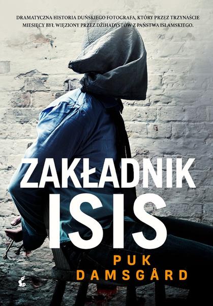 Zakładnik ISIS