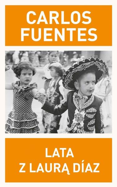 Lata z Laurą Díaz