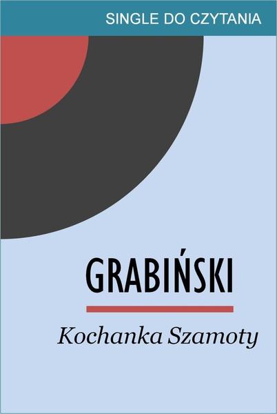 Kochanka Szamoty