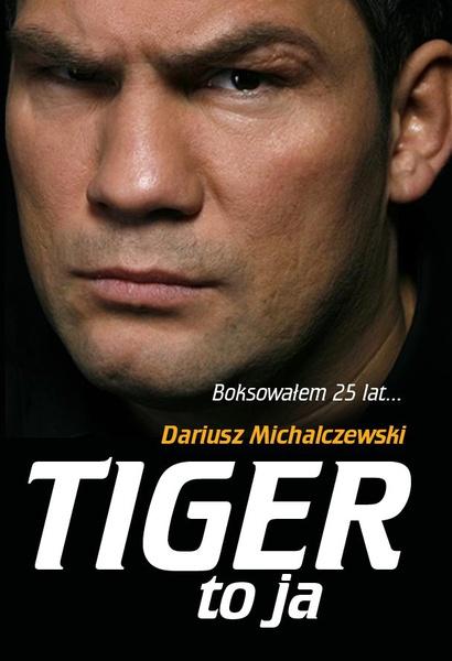 Tiger to ja