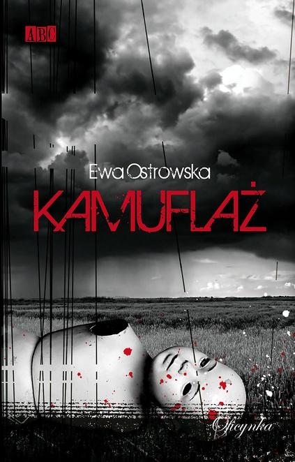 Kamuflaż - Ewa Ostowska