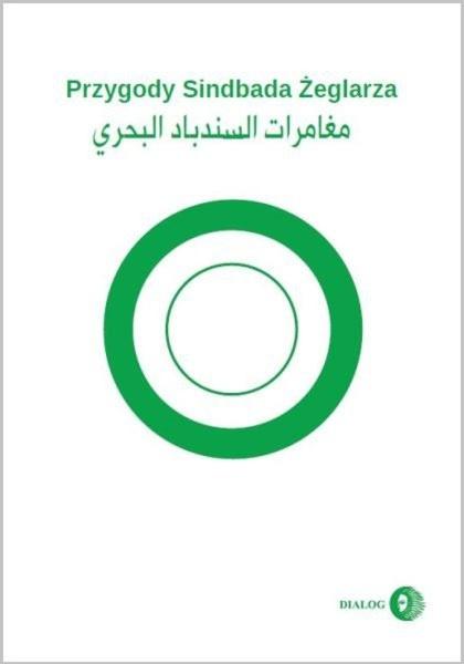 Przygody Sindbada Żeglarza (wydanie arabsko-polskie)