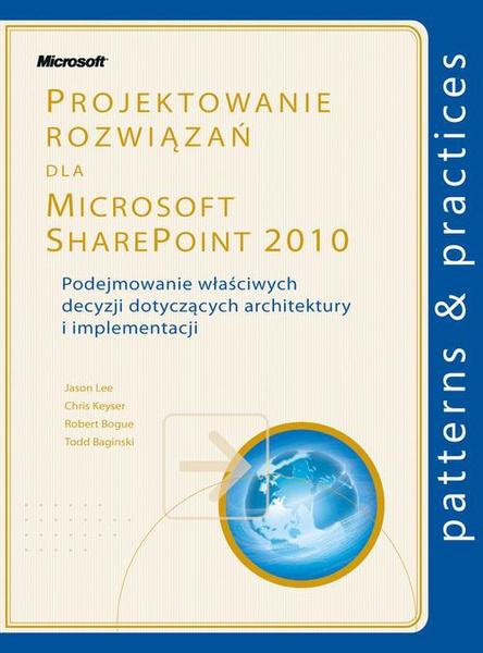 Projektowanie rozwiązań dla Microsoft SharePoint 2010