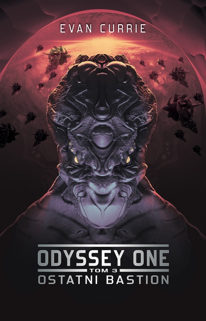 Odyssey One 3: Ostatni bastion - Evan Currie