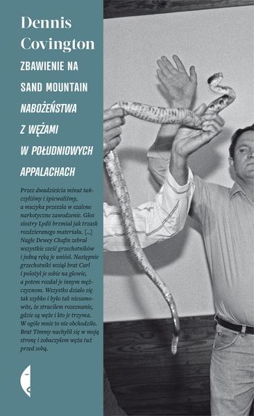 Zbawienie na Sand Mountain
