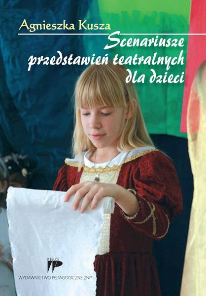 Scenariusze przedstawień teatralnych dla dzieci