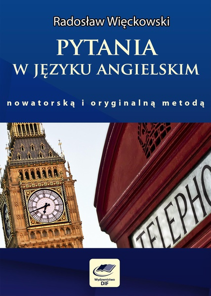 Pytania w języku angielskim nowatorską i oryginalną metodą