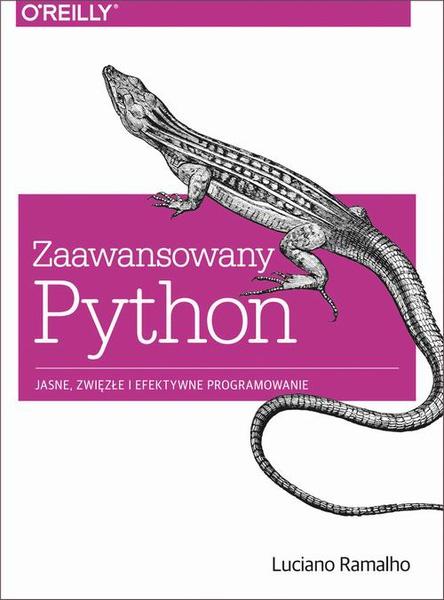 Zaawansowany Python