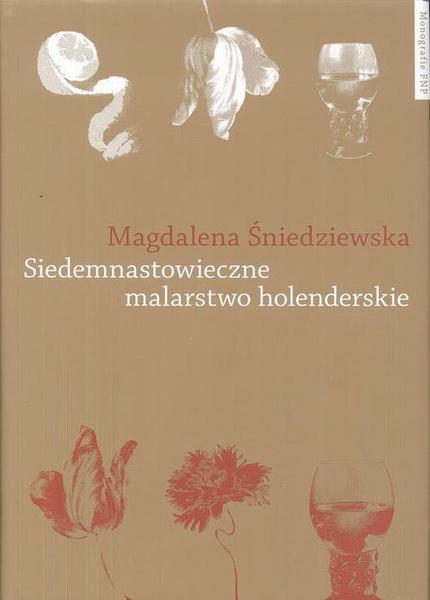Siedemnastowieczne malarstwo holenderskie w literaturze polskiej po 1918 roku
