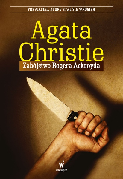 Zabójstwo Rogera Ackroyda