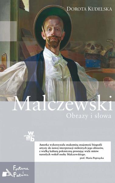 Malczewski. Obrazy i słowa