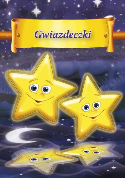 Gwiazdeczki