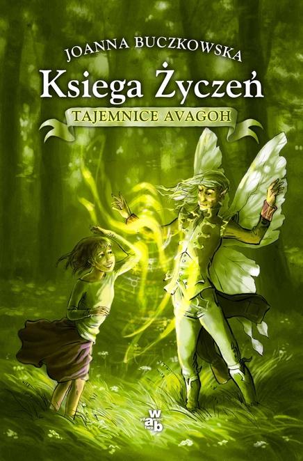 Księga Życzeń - Joanna Buczkowska