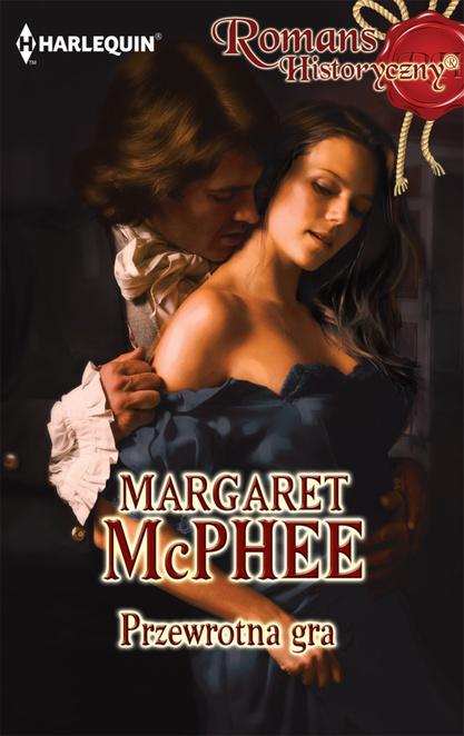 Przewrotna gra - Margaret McPhee