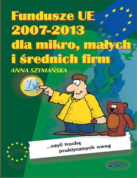 Fundusze UE 2007-2013 dla małych i średnich firm