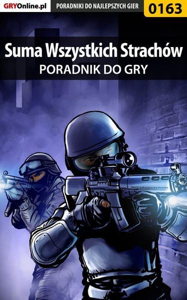 Suma Wszystkich Strachów - poradnik do gry