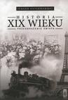 ebook Historia XIX w. Przeobrażenie świata - Jürgen Osterhammel