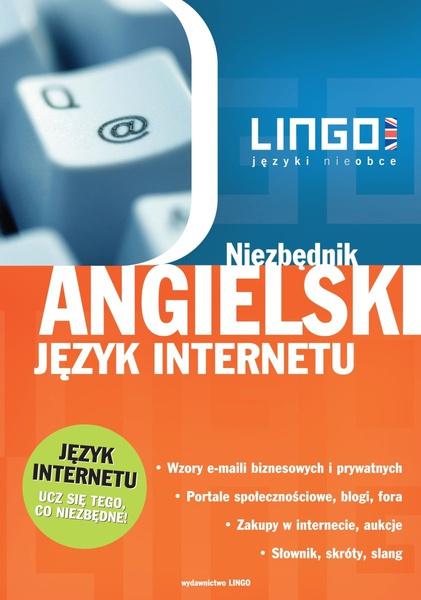 Angielski język internetu. Niezbędnik