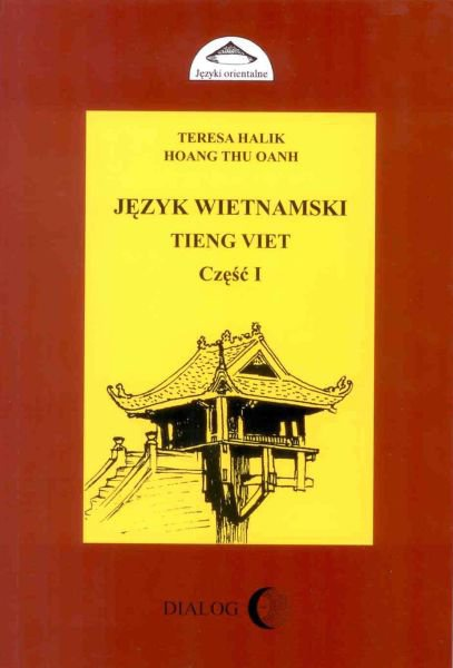 Język wietnamski. Podręcznik część II