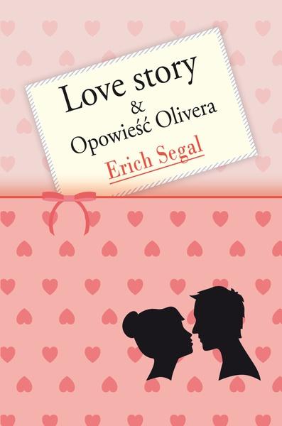 Love story i Opowieść Olivera