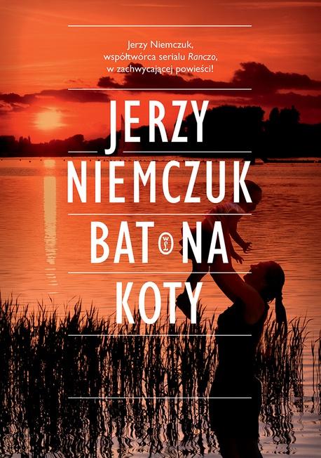 Bat na koty - Jerzy Niemczuk