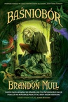 ebook Baśniobór - Brandon Mull